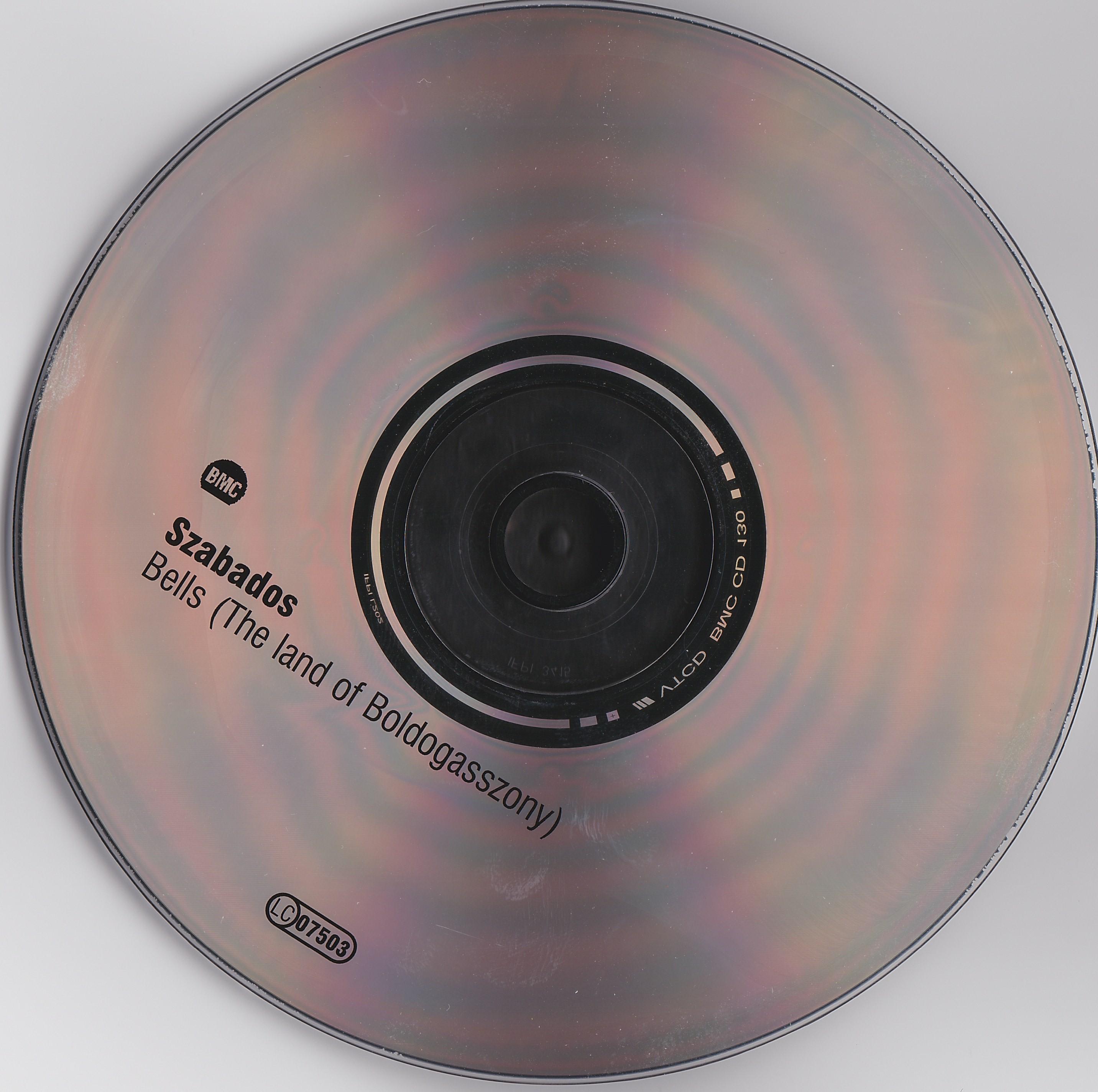 GSPA2007CD