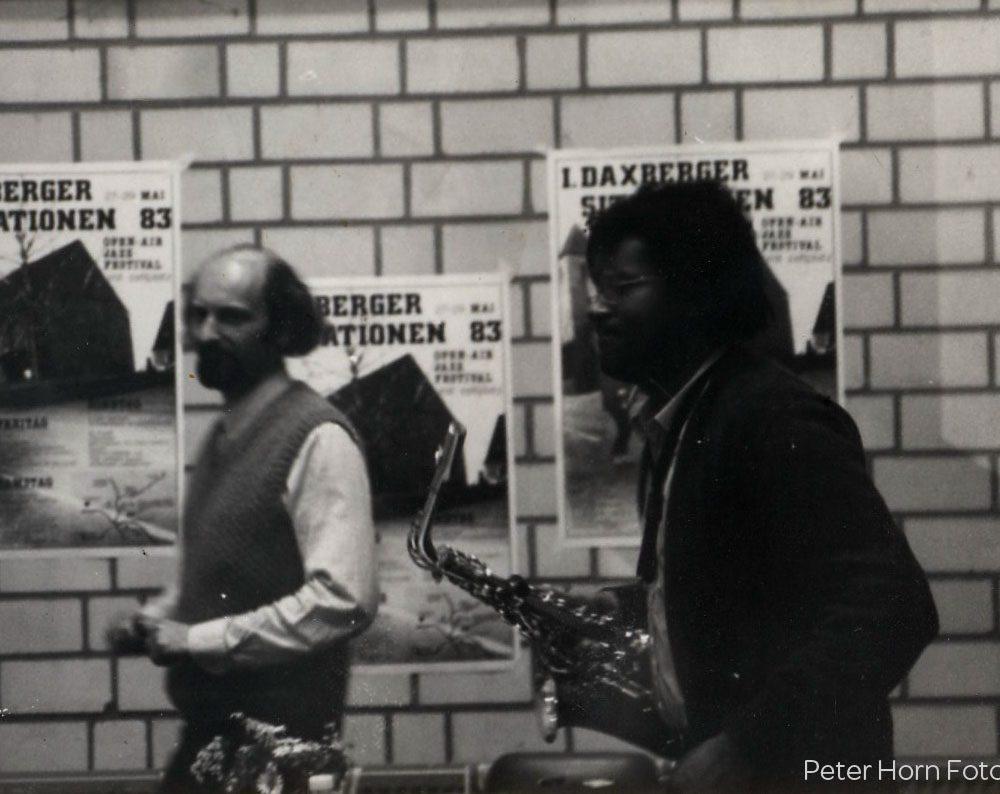 Szabados & Braxton - Daxberg Bild 3