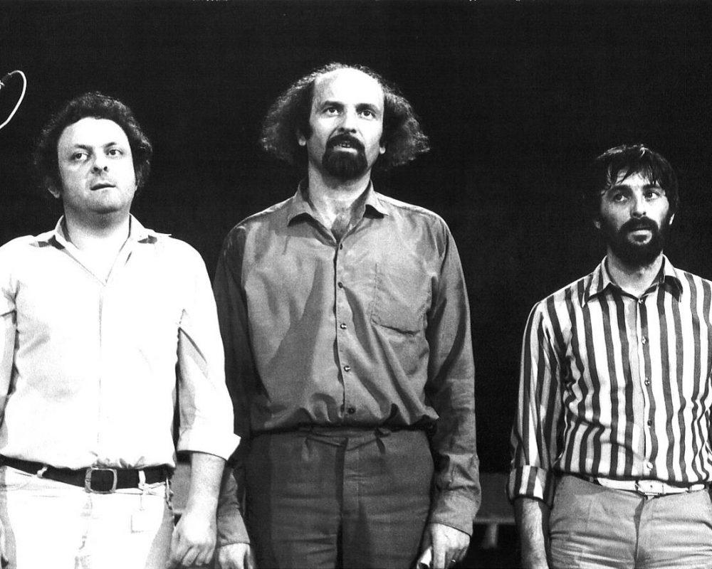 Szabados Trio